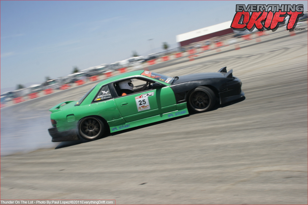 Drifting Fun Page