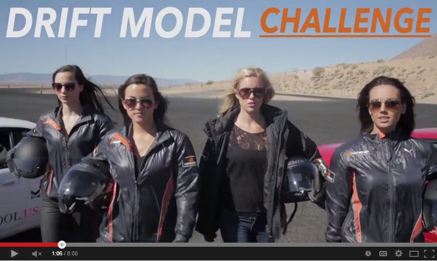 Drift Model Challenge
