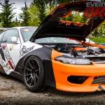 Nissan Fest 122