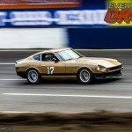 Nissan Fest 242