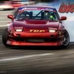 Nissan Fest 495