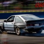 Nissan Fest 540