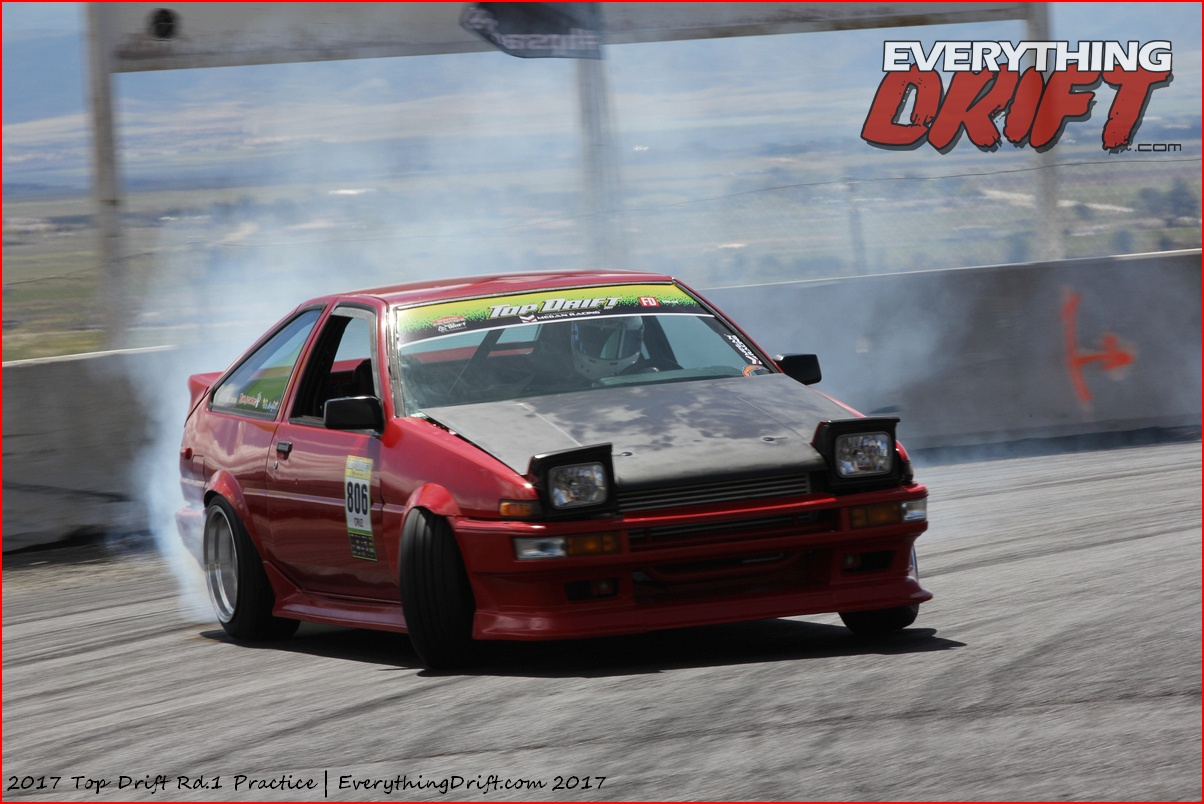 TopDrift FD ProAm – EverythingDrift.com | For All Your Drifting Needs