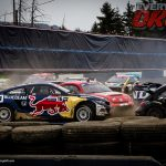 Global Rally Cross Seattle 1319