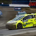 Global Rally Cross Seattle 805